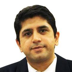 Anil Menghani