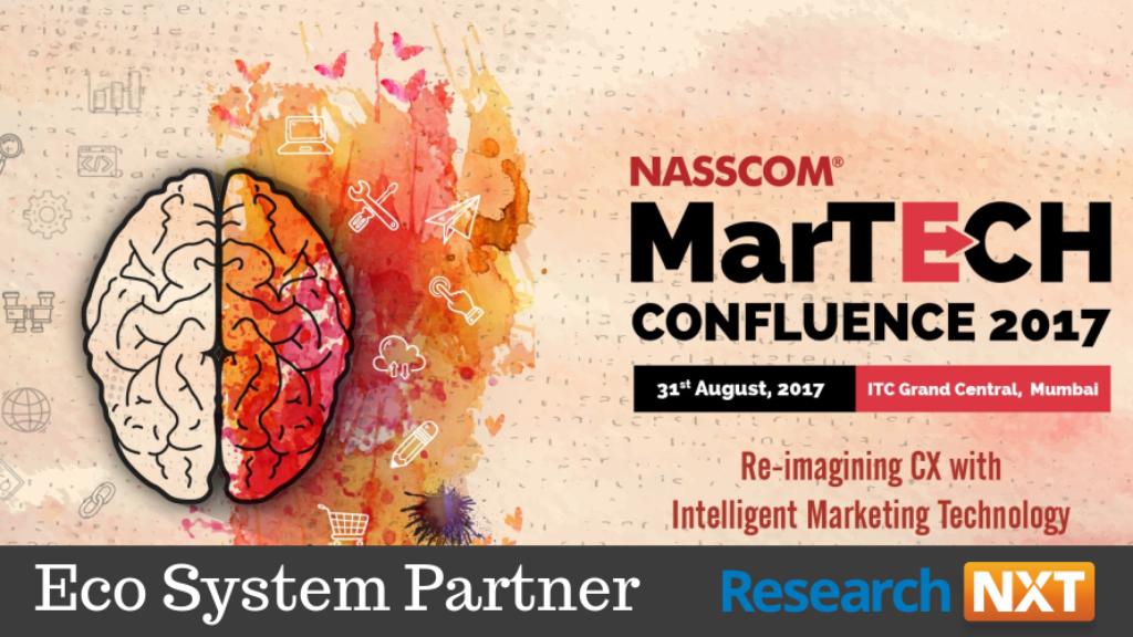 NASSCOM MarTECH Confluence 2017