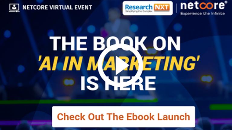 AI-LED Ebook Launch | 2020